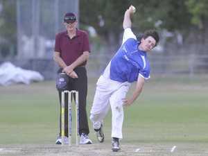 Blackadder brilliance helps Tuc-Cop to important night cricket victory