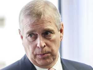 Prince Andrew quits royal duties