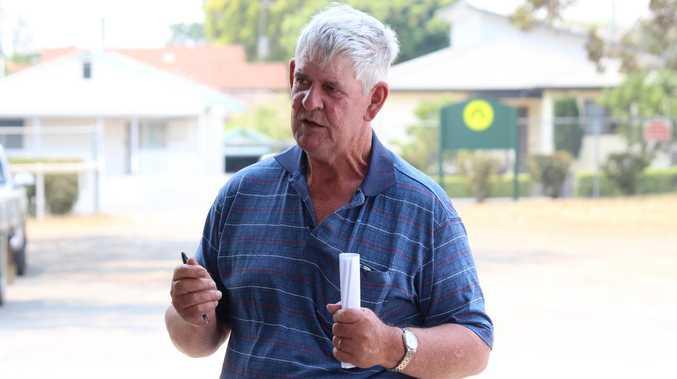 Westlawn members chip in ahead of pivotal meetings