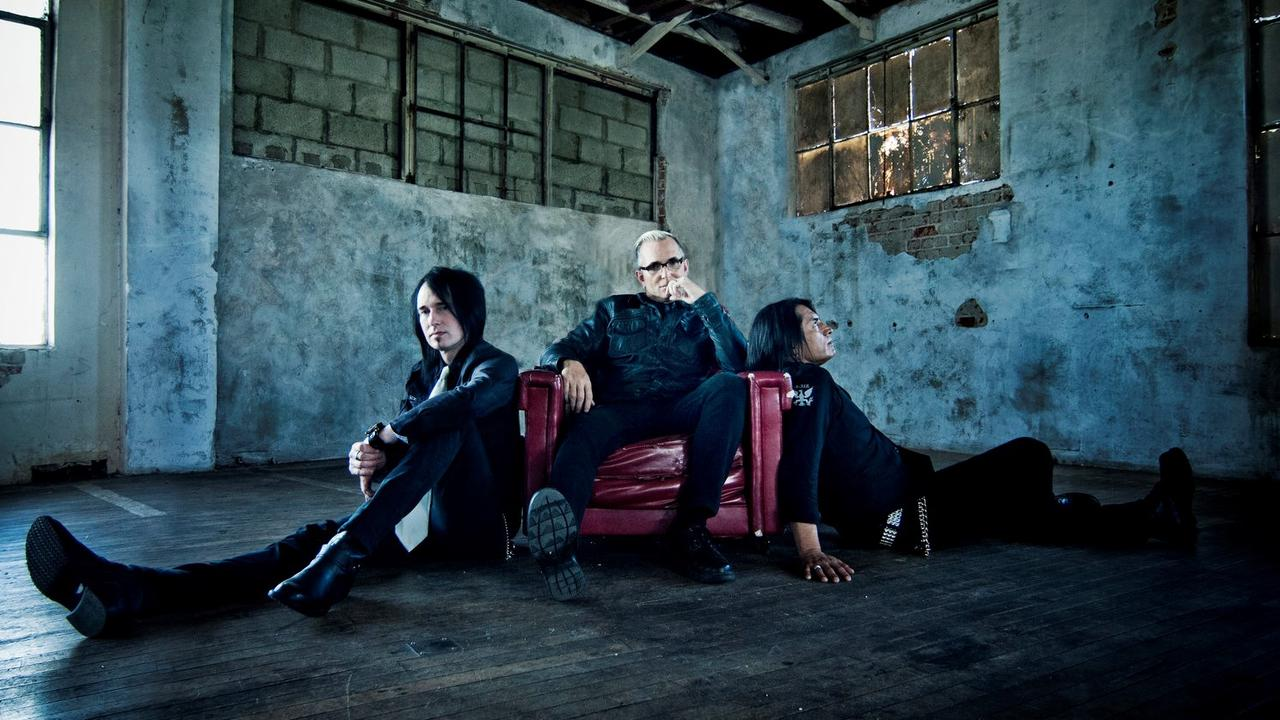 Grunge fans are excited that Everclear is coming to Mooloolaba. Picture: Contributed