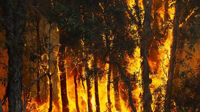 Fire bans to stay in place for now