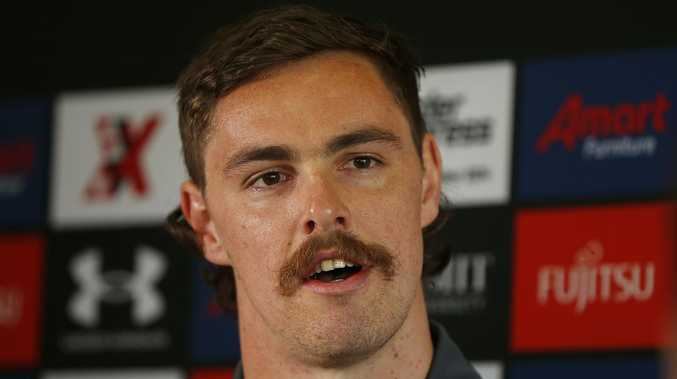 Why Daniher wanted trade to Sydney