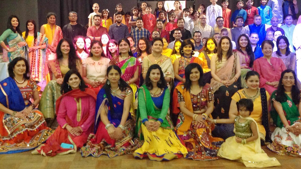 Celebrating Diwali at Woolgoolga C.ex.
