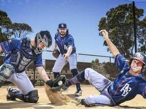 Major League pitcher boosts Giants' hopes