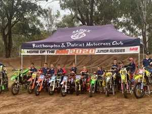 READER PICS: Junior Motocross riders shine this month