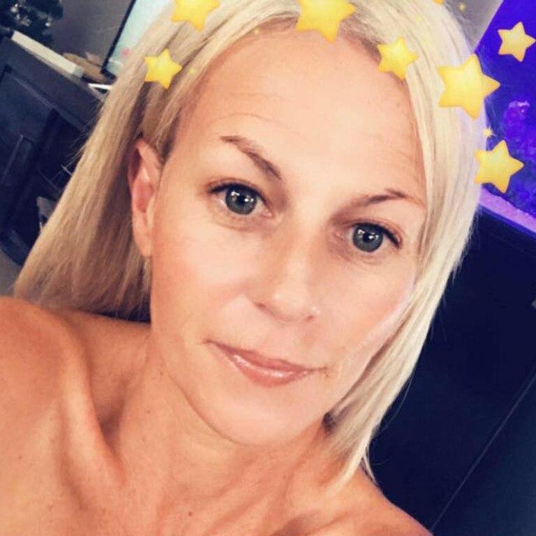 Jennifer Gander, 44.