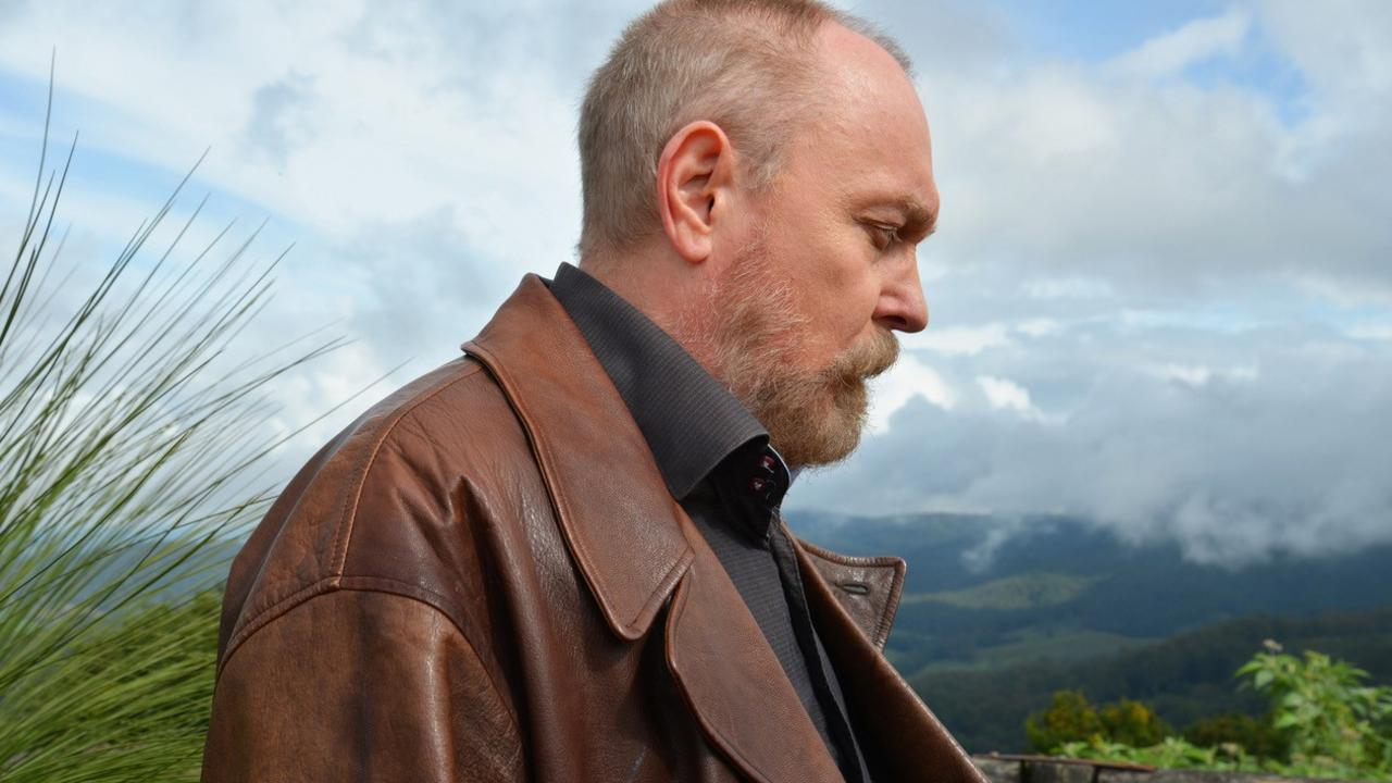 Ed Kuepper is performing at The IMperial Hotel Eumundi. Picture: Contributed