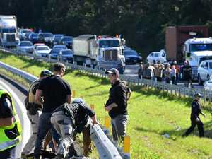 Highway madness: Serial offenders putting us at risk