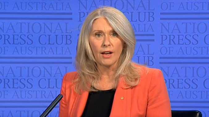 'Horrified' female sex abuse survivors slam ABC doco