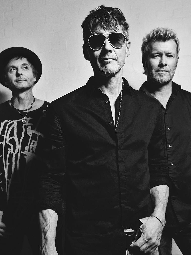 Norwegian band A-ha will return to Melbourne for A Day on the Green and arena shows.