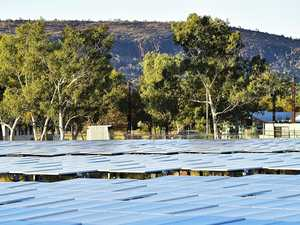 Billionaires back solar projects