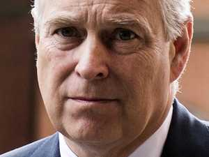 Prince Andrew 'kicked out of Buckingham Palace'