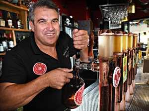 Popular Diablo ginger beer unveils new-look 'growler'