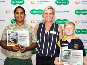 Maranoa boys' incredible kindness recognised