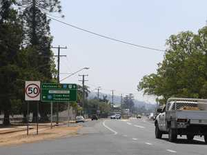 Hundreds of fire fighters on rotation for Boonah blaze