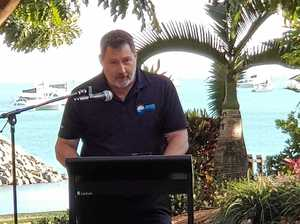 How the Whitsundays is helping break down stigma of suicide