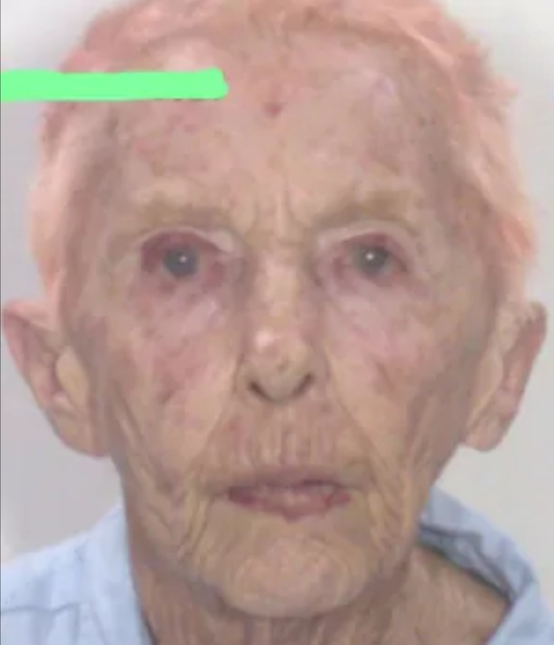Julia Wood was last seen at a Point Vernon nursing home around 4pm today.