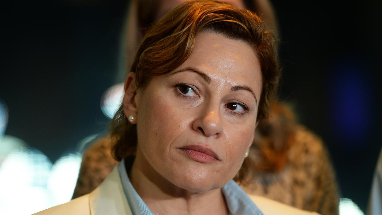 Deputy Premier Jackie Trad faces a new investigation over her Cross River Rail property purchase.
