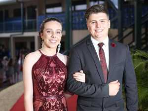 FORMAL 2019: TCC seniors stun on the red carpet