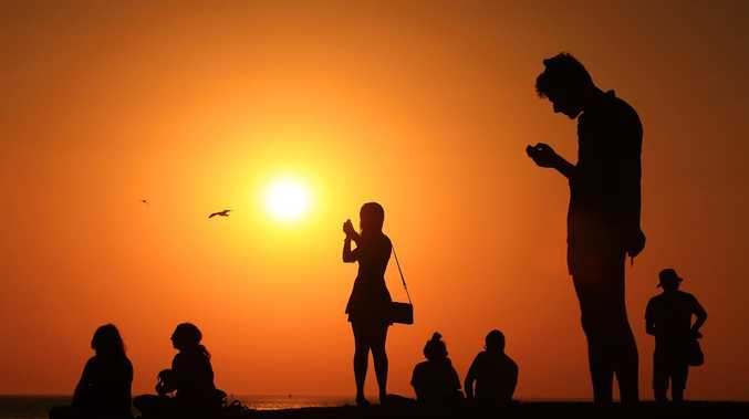 Grim summer ahead with less rain and hotter temps
