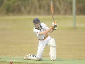 LCCA CRICKET: Yamba take the challenge to high flying Iluka outfit
