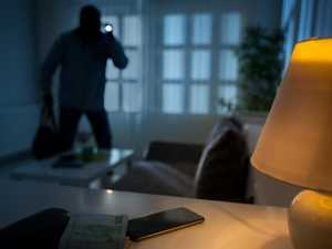 BREAK-INS: Be wary of criminal activity this summer