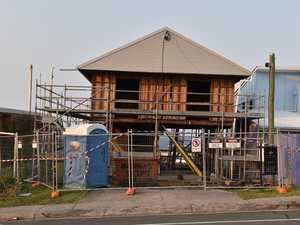 Builder faces action after storm batters reno