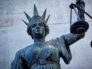 Toowoomba man with 'large amount of meth' granted bail