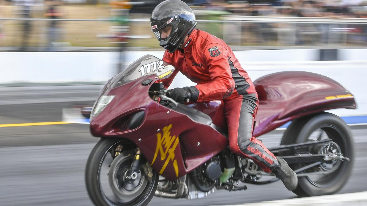 The 2019 Benaraby All Bike Drags were held at Benaraby Motorsports Complex.