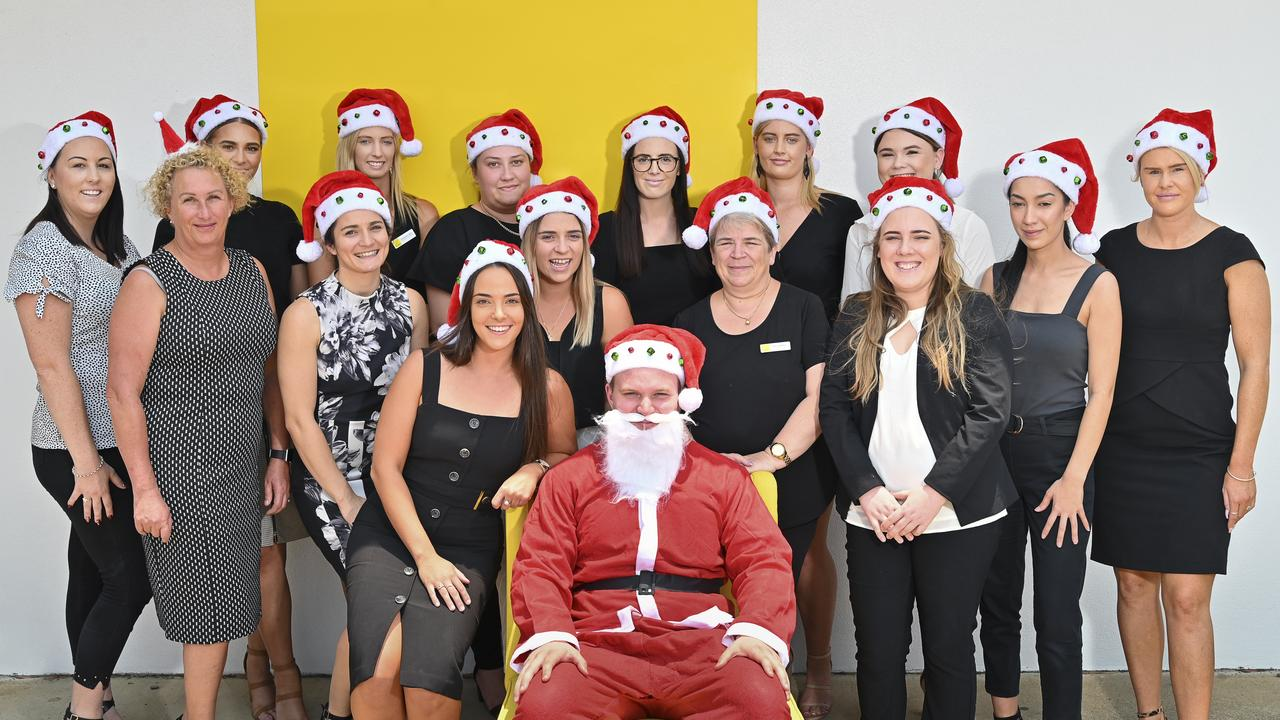 Ray White Ipswich is hosting a Christmas event, where funds raised will go towards the bushfire appeal.