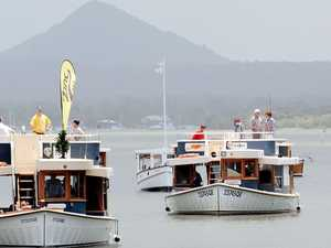 Call for ferry subsidy on river won't wash