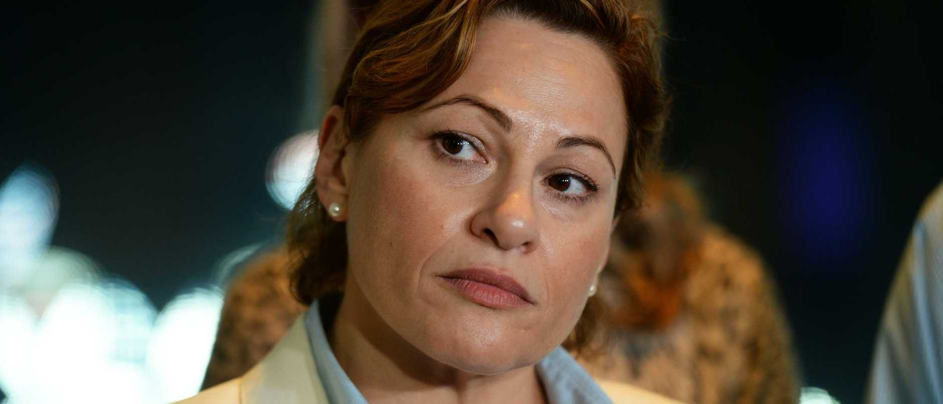 Jackie Trad may face a fresh probe over her purchase of a property near the Cross River Rail project after she was referred to the Ethics Committee.