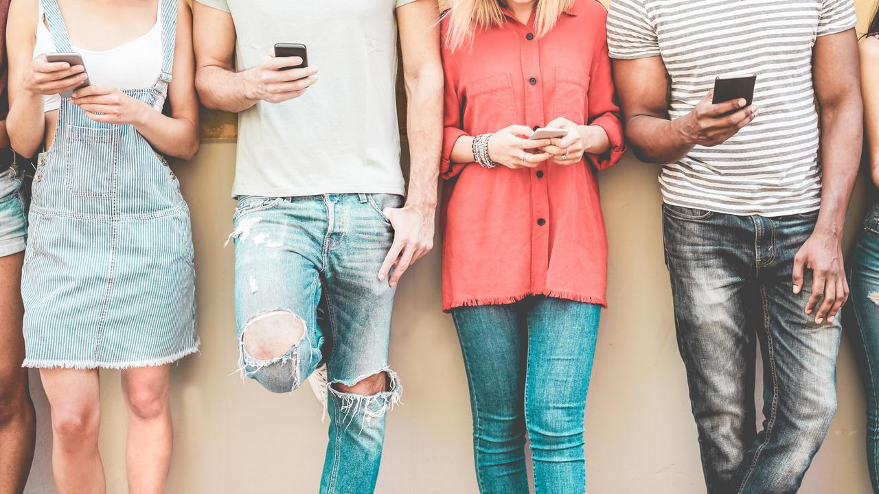 Gen X is more likely to side with Millennials.