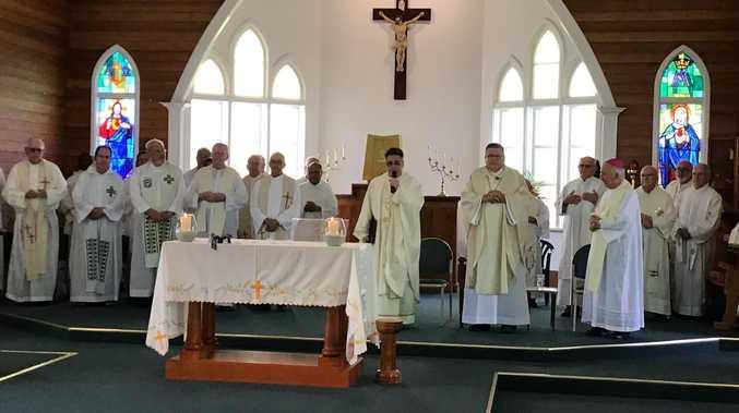 Parish nears end of an era