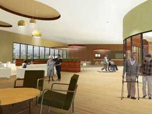 Plans in place to expand aged care community