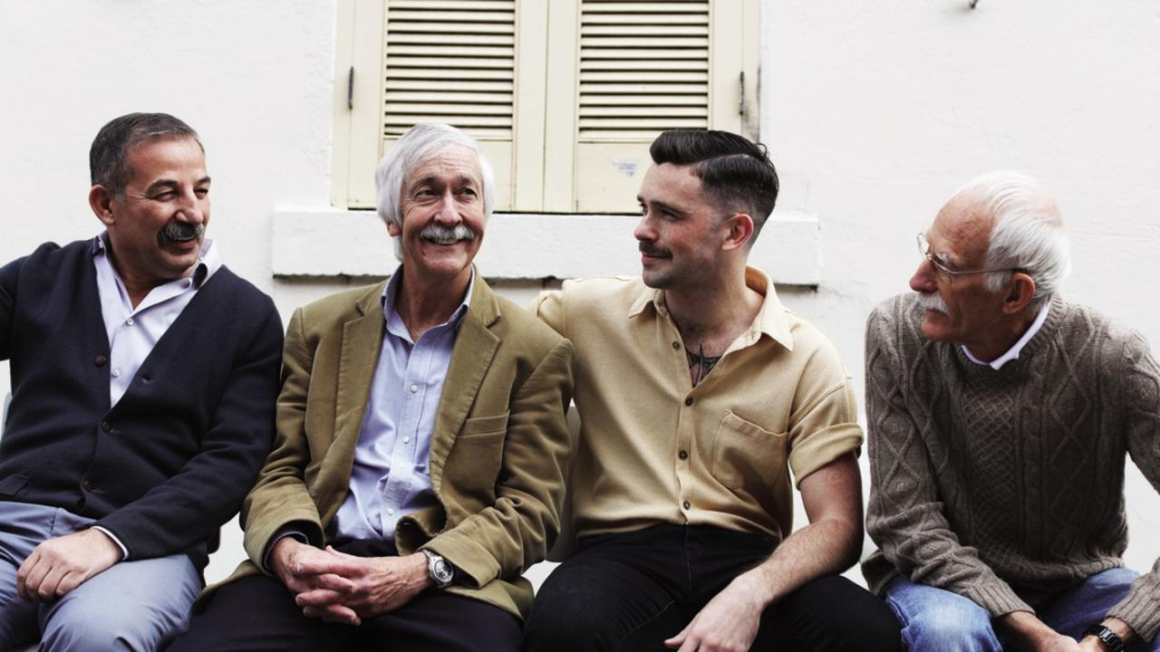 Movember raises funds to deliver innovative, breakthrough research and support programs that enable men to live happier, healthier and longer lives.