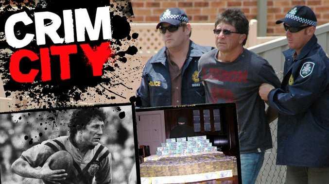 Coke smuggling footballer to make bid for freedom