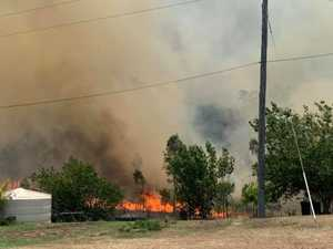 Possible Arson link to Cinnabar fire under investigation