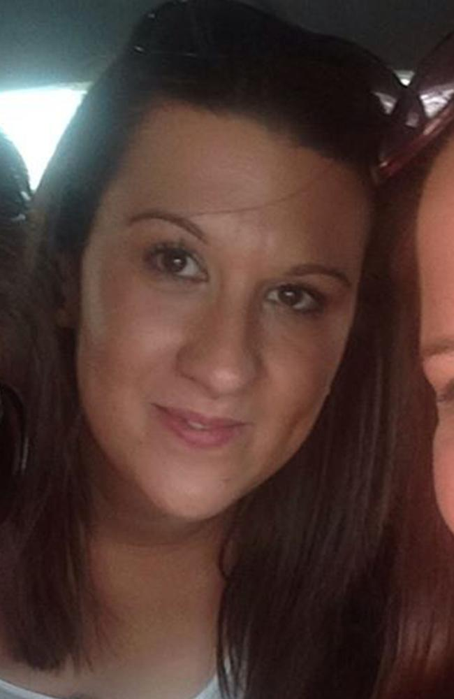 Leanne McElory died after an accidental overdose. Picture: Facebook