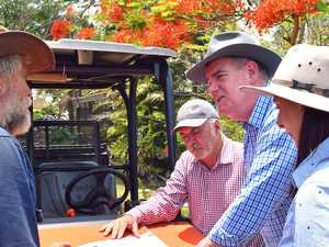 Livingstone bushfires a wake-up call