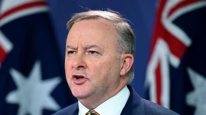 Albo's big power plan for Queensland