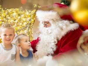 All the Christmas events to look forward this year