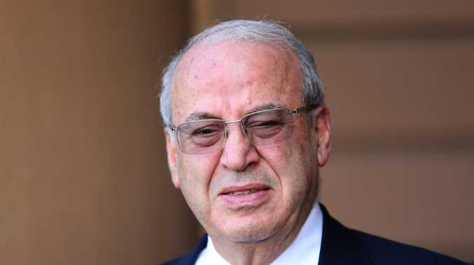 Disgraced former Labor MP Eddie Obeid learns parole fate