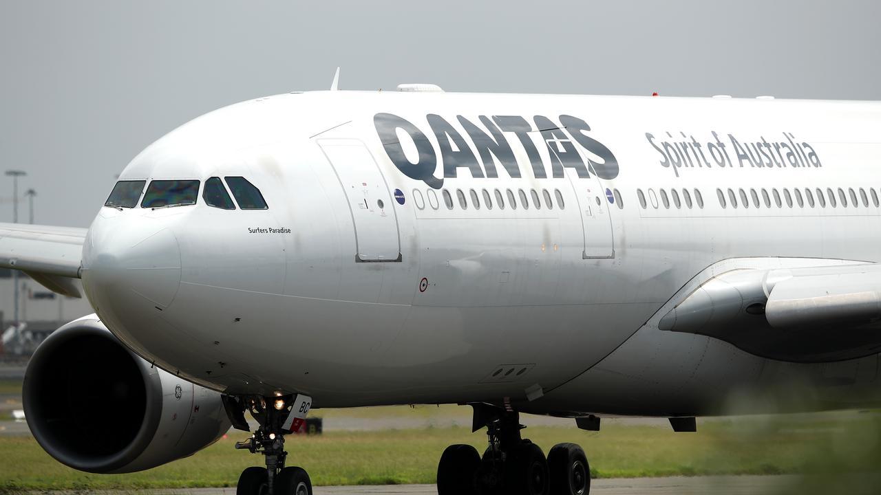 Mackay's Qantas academy is on its way.