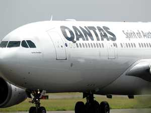 Nearly time for lift-off: Qantas academy progress