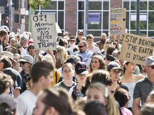 School students to sit as part of climate strike