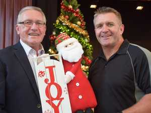 GALLERY: Mayor's Christmas Community Luncheon