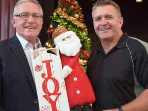 GALLERY: Region gets behind Mayor's Christmas lunch