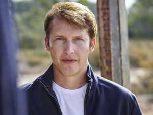 James Blunt announces Australian return