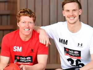 Ultimate guide to the AFL draft's top-20